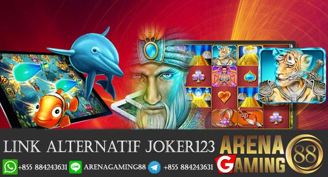link-alternatif-joker123